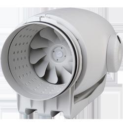 Duct fan 120 Белый